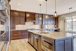 Photo 7: 24 CRANARCH Heights SE in Calgary: Cranston Detached for sale : MLS®# C4253420