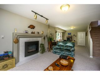 "Photo 16: 19 31445 RIDGEVIEW Drive in Abbotsford: Abbotsford West Townhouse for sale in ""PANORAMA RIDGE"" : MLS®# R2093925"