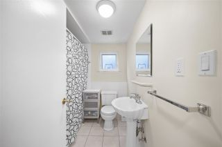 Photo 11: 2566 MCBAIN AVENUE in Vancouver: Quilchena House for sale (Vancouver West)  : MLS®# R2411608
