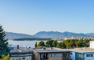 """Photo 5: 401 2298 W 1ST Avenue in Vancouver: Kitsilano Condo for sale in """"The Lookout"""" (Vancouver West)  : MLS®# R2617579"""