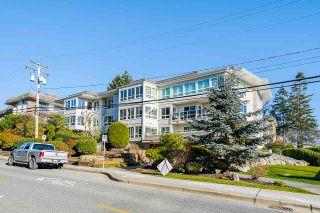 Photo 1: 303 1322 MARTIN STREET: White Rock Condo for sale (South Surrey White Rock)  : MLS®# R2531275