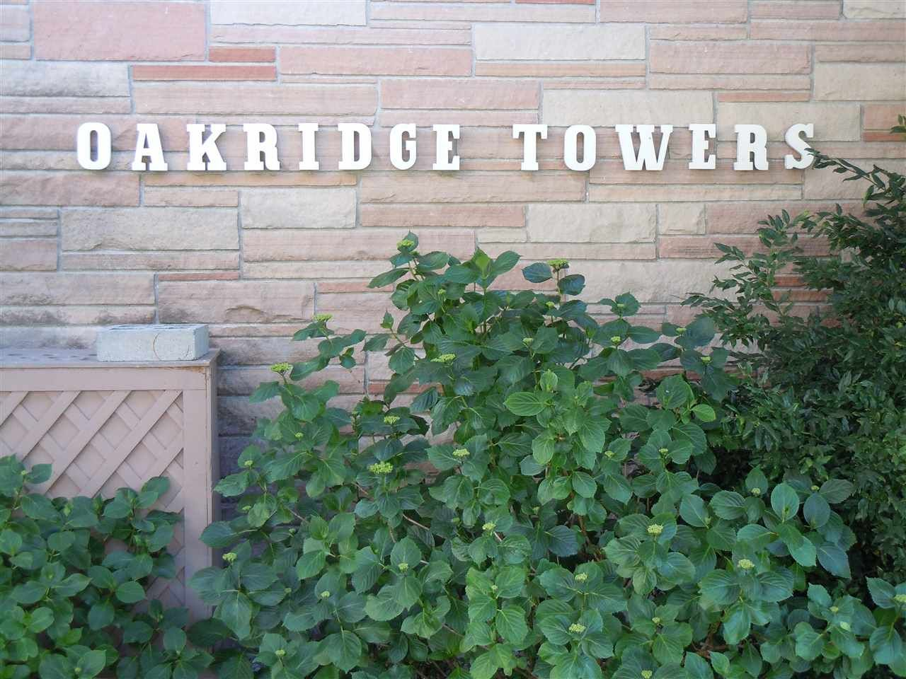 "Photo 2: Photos: 504 6026 TISDALL ST in Vancouver: Oakridge VW Condo for sale in ""Oakridge Towers"" (Vancouver West)  : MLS®# R2021576"