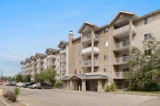 Photo 25: 233 10535 122 Street NW in Edmonton: Zone 07 Condo for sale : MLS®# E4248359