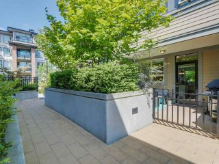 Photo 20: 764 E 29TH AVENUE in Vancouver: Fraser VE Townhouse for sale (Vancouver East)  : MLS®# R2142203