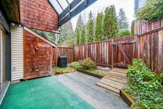 Photo 38: 4151 BRIDGEWATER Crescent in Burnaby: Cariboo Townhouse for sale (Burnaby North)  : MLS®# R2535340