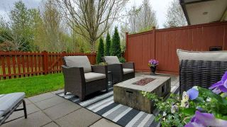 """Photo 18: 29 40632 GOVERNMENT Road in Squamish: Brackendale Townhouse for sale in """"Riverswalk"""" : MLS®# R2576344"""