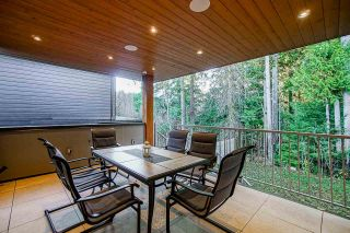 Photo 22: 3315 DESCARTES Place in Squamish: University Highlands House for sale : MLS®# R2580131