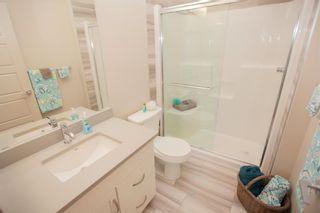 Photo 20: 407 1004 ROSENTHAL Boulevard in Edmonton: Zone 58 Condo for sale : MLS®# E4248881