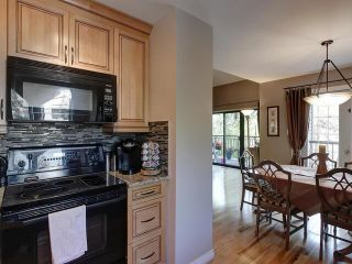 Photo 9: 03 8325 Rowland Road NW in Edmonton: Zone 19 Townhouse for sale : MLS®# E4241693