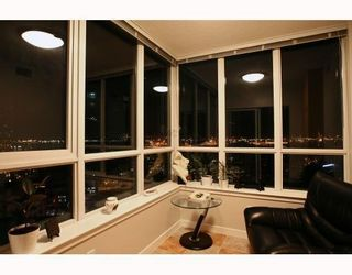 Photo 7: # 2005 63 KEEFER PL in Vancouver: Condo for sale : MLS®# V802322