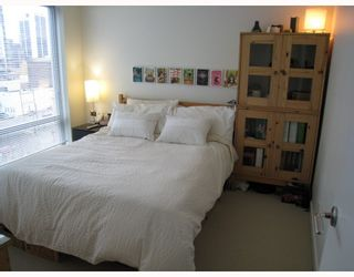 """Photo 4: 908 788 RICHARDS Street in Vancouver: Downtown VW Condo for sale in """"L'HERMITAGE"""" (Vancouver West)  : MLS®# V808783"""