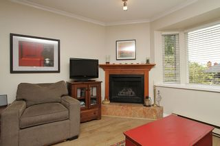 Photo 17: 2304 VINE ST in Vancouver: Kitsilano Townhouse for sale (Vancouver West)  : MLS®# V894432