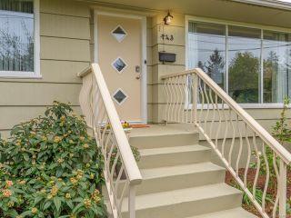 Photo 45: 743 Cadogan St in NANAIMO: Na Central Nanaimo House for sale (Nanaimo)  : MLS®# 840008