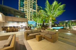 Photo 42: DOWNTOWN Condo for sale : 3 bedrooms : 550 Front St #2801 in San Diego