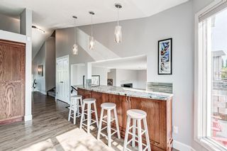 Photo 10: 104 Woodmark Crescent SW in Calgary: Woodbine Detached for sale : MLS®# A1128002
