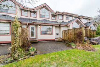 "Photo 33: 11 8855 212 Street in Langley: Walnut Grove Townhouse for sale in ""Golden Ridge"" : MLS®# R2150122"