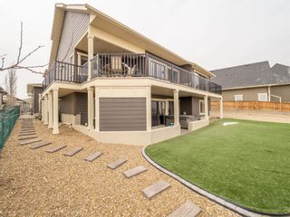 Photo 40: 180 Canyoncrest Point W in Lethbridge: Paradise Canyon Residential for sale : MLS®# A1063910