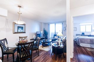 Photo 10: 910 738 3 Avenue SW in Calgary: Eau Claire Apartment for sale : MLS®# A1094939
