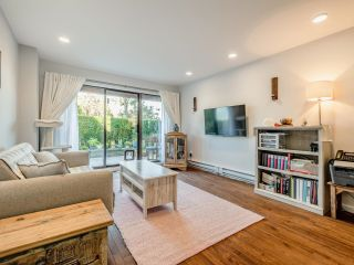 """Photo 2: 210 2120 W 2ND Avenue in Vancouver: Kitsilano Condo for sale in """"ARBUTUS PLACE"""" (Vancouver West)  : MLS®# R2625564"""