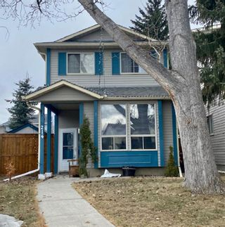 Main Photo: 214 Woodmont Court SW in Calgary: Woodbine Detached for sale : MLS®# A1084595