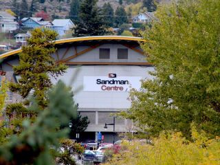 Photo 20: 404 568 LORNE STREET in Kamloops: South Kamloops Apartment Unit for sale : MLS®# 160222