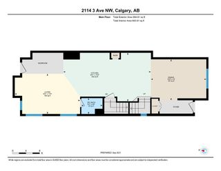 Photo 39: 2114 3rd Avenue NW in Calgary: West Hillhurst Detached for sale : MLS®# A1145089