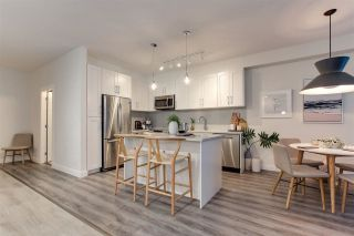 """Photo 8: 211 20356 72B Avenue in Langley: Willoughby Heights Condo for sale in """"Parc Central Gala"""" : MLS®# R2607013"""