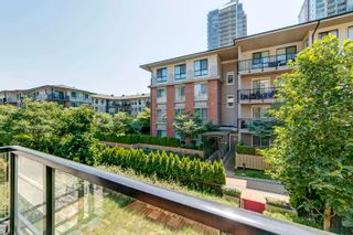"""Photo 19: 208 1152 WINDSOR Mews in Coquitlam: New Horizons Condo for sale in """"Parker House by Polygon"""" : MLS®# R2599075"""