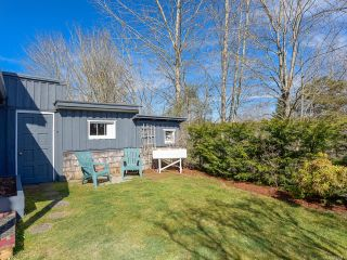 Photo 4: B 190 Cliffe Ave in COURTENAY: CV Courtenay City Half Duplex for sale (Comox Valley)  : MLS®# 843447