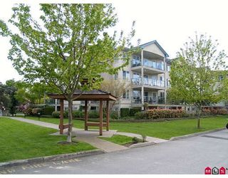 """Photo 1: 301 20443 53RD Avenue in Langley: Langley City Condo for sale in """"COUNTRYSIDE ESTATES"""" : MLS®# F2833348"""