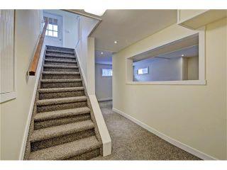 Photo 20: 309 28 AV NE in Calgary: Tuxedo Park House for sale : MLS®# C4066138