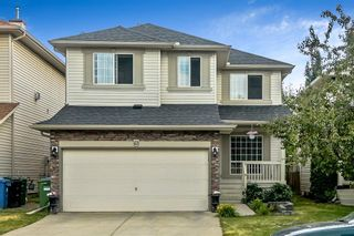 Main Photo: 113 Simcoe Circle SW in Calgary: Signal Hill Detached for sale : MLS®# A1126325