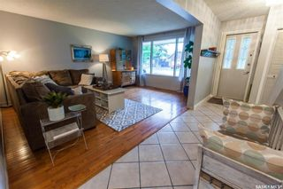 Photo 3: 70 Leddy Crescent in Saskatoon: West College Park Residential for sale : MLS®# SK734623