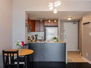 """Photo 9: 709 4078 KNIGHT Street in Vancouver: Knight Condo for sale in """"King Edward Village"""" (Vancouver East)  : MLS®# R2591633"""
