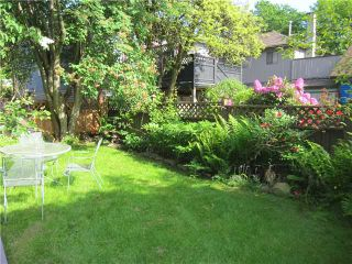 Photo 15: 978 E 30TH Avenue in Vancouver: Fraser VE House for sale (Vancouver East)  : MLS®# V1064972