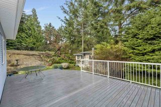 Photo 28: 512 BAYVIEW Drive: Mayne Island House for sale (Islands-Van. & Gulf)  : MLS®# R2541178