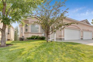 Photo 1: 49 Scimitar Heath NW in Calgary: Scenic Acres Semi Detached for sale : MLS®# A1133269