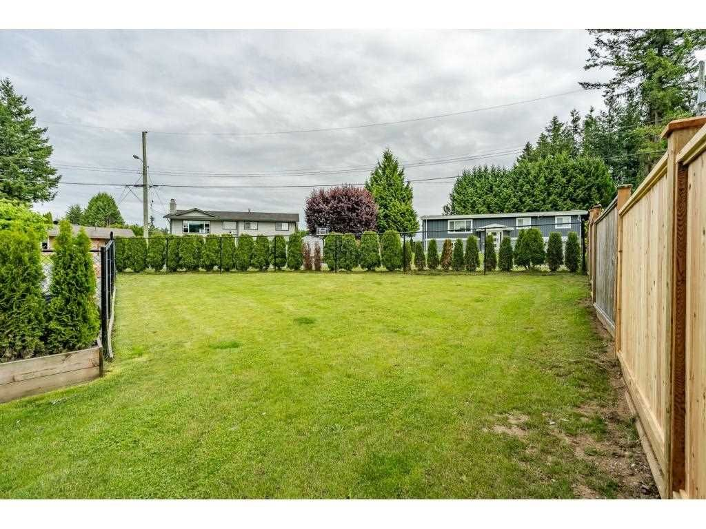 Photo 35: Photos: 32093 SANDPIPER Drive in Mission: Mission BC House for sale : MLS®# R2588043