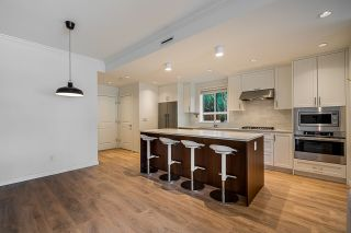 """Photo 1: 4 10611 GILBERT Road in Richmond: Woodwards Townhouse for sale in """"Preston"""" : MLS®# R2591228"""