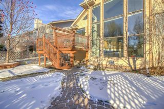 Photo 33: 1551 Evergreen Hill SW in Calgary: Evergreen Detached for sale : MLS®# A1050564