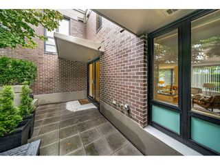 """Photo 29: 155 W 2ND Street in North Vancouver: Lower Lonsdale Townhouse for sale in """"SKY"""" : MLS®# R2537740"""