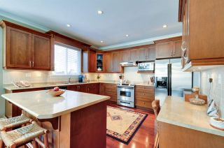 Photo 8: 7386 201B Street in Langley: Willoughby Heights House for sale : MLS®# R2033302