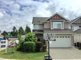 """Photo 1: 8228 211B Street in Langley: Willoughby Heights House for sale in """"CREEKSIDE AT YORKSON"""" : MLS®# R2182725"""