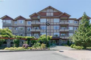 Photo 1: 401E 1115 Craigflower Rd in VICTORIA: Es Gorge Vale Condo for sale (Esquimalt)  : MLS®# 762922