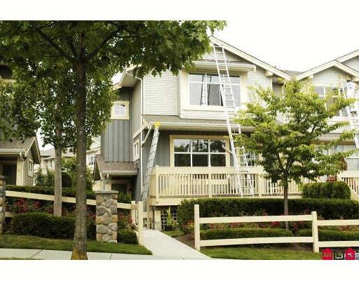 """Main Photo: 53 14959 58TH Avenue in Surrey: Sullivan Station Townhouse for sale in """"Skylands"""" : MLS®# F2915246"""