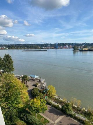 """Photo 22: 804 1250 QUAYSIDE Drive in New Westminster: Quay Condo for sale in """"PROMENADE"""" : MLS®# R2500975"""
