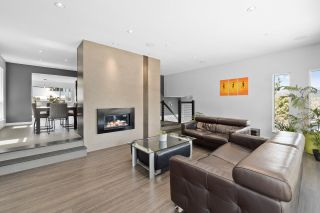 Photo 5: 3218 PINDA DRIVE in Port Moody: Port Moody Centre House for sale : MLS®# R2569160