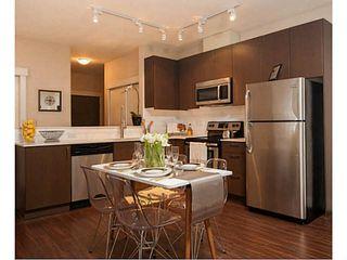 "Photo 7: 201 2351 KELLY Avenue in Port Coquitlam: Central Pt Coquitlam Condo for sale in ""La Via"" : MLS®# V1088071"