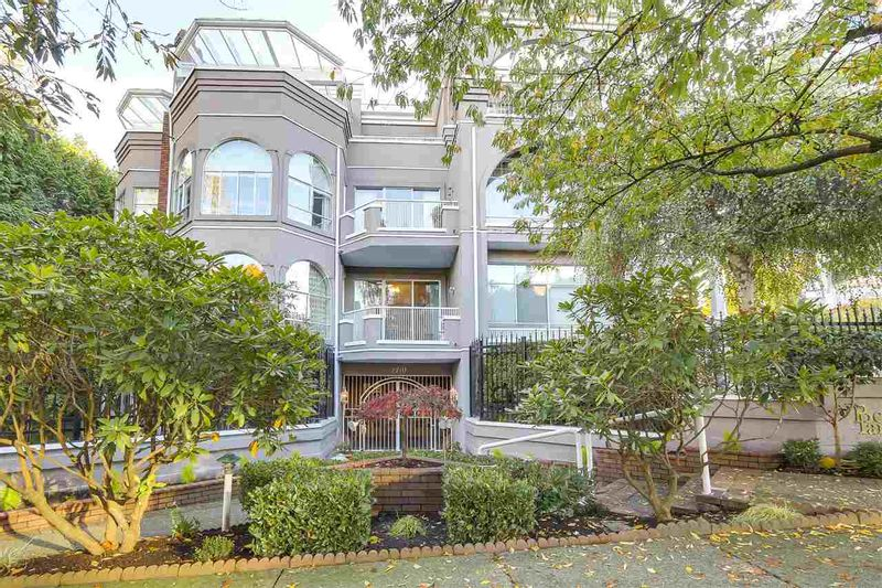 FEATURED LISTING: 201 - 2210 40TH Avenue West Vancouver