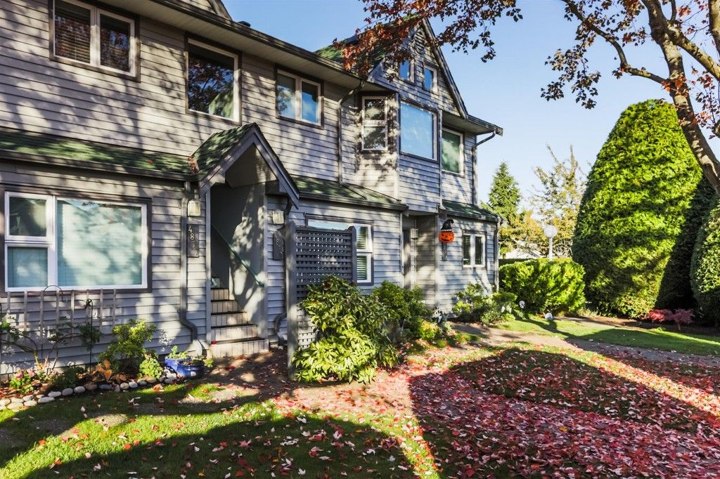 Main Photo: 4877 53rd Street in Ladner: Condo for sale : MLS®# R2230502